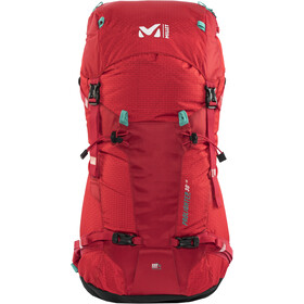 Millet Prolighter 30+10 Selkäreppu Miehet, red-rouge